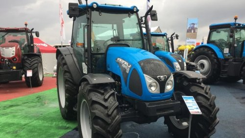 Трактор Landini Powerfarm 110 NMH NEW
